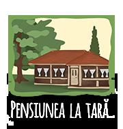 Pensiunea La Tara